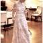 Lady Ella Fairy Tulle Collar Dress thumbnail 2