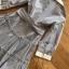 Shirt Dress with Ribbon เชิ้ตเดรสลายทางปักลาย thumbnail 8