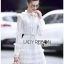 Mini Dress เดรสผ้าลูกไม้สีขาวตกแต่งริบบิ้น thumbnail 3