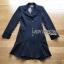 Smart Elegant Lady Ribbon Suit Dress thumbnail 7