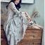 Chiffon Shirt Dress เชิ้ตเดรสผ้าชีฟอง thumbnail 4