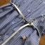 Lady Helena Off-Shoulder Shirt Dress thumbnail 5