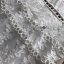 Lady Erin Sweet Layered White Lace Dress thumbnail 5