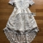 Lace Dress Lady Ribbon ขายเดรส thumbnail 7