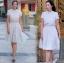 Lady Penelope Cosy Cotton Dress thumbnail 1