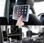แท่นยึด iPad,iPhone กับเบาะรถยนต์ ปรับได้ 360 องศา thumbnail 16