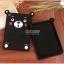 เคสซิลิโคน KUMAMON (เคส iPad mini 4) thumbnail 4