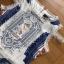 Lady Madison Modern Lace and Crepe Dress thumbnail 4