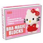 นาโนบล็อค : Hello Kitty BBA-9025