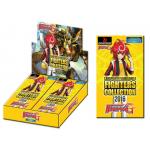 Card Fight !! Vanguard G TH Box - Fighters Collection Pack [VGT-GFC03]