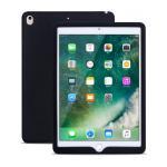 (สีดำ) เคสซิลิโคนนิ่ม (เคส iPad Pro 9.7)