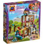 LEGO Friends เลโก้จีน LEPIN 01063 ชุด Friendship House