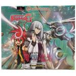 Card Fight !! Vanguard G TH Box - Collector Pack 05 [VGT-GCP05]