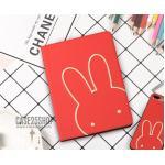 """(สีแดง) Di - Lian - เคสไอแพด 2017 (9.7"""")"""