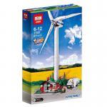 เลโก้จีน LEPIN 37001 ชุด Vesta Wind Turbine