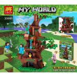 MINECRAFT เลโก้จีน LELE 33085 มายคราฟ (265 ชิ้น)