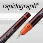 rotring rapidograph