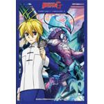Card Fight !! Vanguard TH - Sleeve ซองใส่การ์ด (55 ใบ)