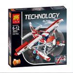 เลโก้จีน LELE.38018 ชุด Fire Plane