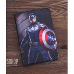 (ลายที่2) Super Hero (เคส iPad mini 1/2/3)