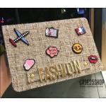 (สีเนื้อ) Di-Lian Fashion (เคส iPad mini 1/2/3)