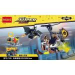 เลโก้จีน Decool 7129 ชุดแบทแมน