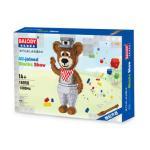 นาโนบล็อค : Duffy Bear Balody 16050
