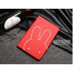 (สีแดง) Di - Lian (เคส iPad mini 4)