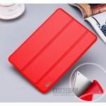 (สีแดง) QUcase (เคส iPad mini 4)