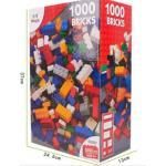 เลโก้จีน Weagle เลโก้ อิสระ 1,000 ชิ้น