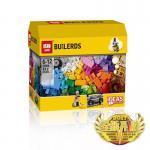 เลโก้จีน LEPIN 42006 เลโก้ อิสระ 612 ชิ้น
