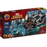 เลโก้จีน LEPIN 07099 Black Panther ชุด Royal Talon Fighter Attack