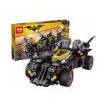 เลโก้จีน LEPIN 07077 ชุด The Ultimate Batmobile