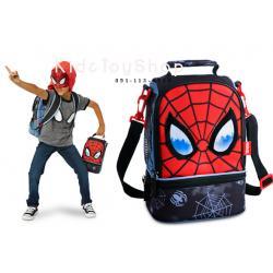 กระเป๋าเก็บความเย็น Spider-Man Lunch Tote [USA][n]