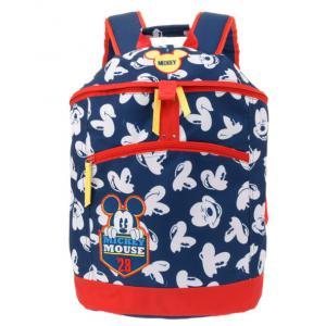 กระเป๋าเป้นักเรียนขนาด 16 นิ้ว Mickey Mouse Backpack