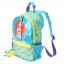 กระเป๋าเป้กระเป๋านักเรียนสำหรับเด็ก Little Mermaid Backpack [USA] thumbnail 4