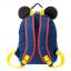 กระเป๋าเป้นักเรียนขนาด 10 นิ้ว Mickey Mouse Junior Backpack thumbnail 4