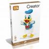 Loz 9038 Nanoblock : Donald Duck Disney