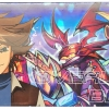 "Card Fight !! Vanguard TH - ภาค G Legend Deck 2: The Overload Blaze ""Toshiki Kai"" Full Option"