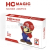 นาโนบล็อค : มาริโอ ตัวใหญ่ HC Magic No.1005