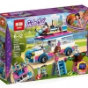 LEGO Friends เลโก้จีน LEPIN 01057 ชุด Olivia's Mission Vehicle