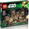 เลโก้จีน Lepin 05047 Star Wars ชุด Ewok™ Village