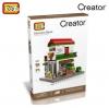 LOZ 9037 Creator : Convenience Store