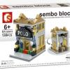 Sembo Block SD6072 : POLO