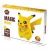 นาโนบล็อค : Pikachu (ปิกาจู) HC Magic 9009
