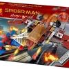 Super Heroes เลโก้จีน LELE 34013 ชุด Spider-Man