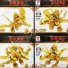 เลโก้จีนชุดเล็ก Drago 946 ชุด Ninja Go 4 กล่อง