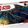 เลโก้จีน LEPIN 05127 Star Wars ชุด The Last Jedi Kylo Ren's TIE Fighter™