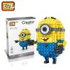 Loz 1201 Nanoblock : Minion Creator