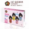 นาโนบล็อค : ตุ๊กตาญี่ปุ่น HC Magic 9032